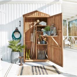 Armoire de jardin Tomte