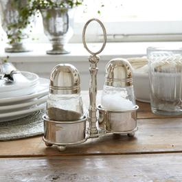 Ménagère sel et poivre Beaune