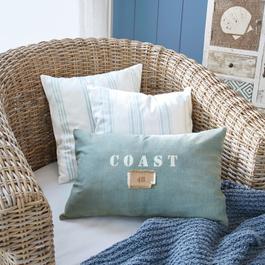 Lot de 3 coussins Coast