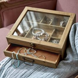Boîte à bijoux Cayetana