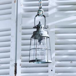Lanterne Quina