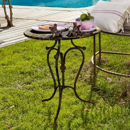 Table d'appoint Ronda