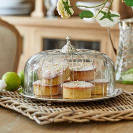 Cloche à gâteau Allaire