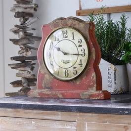 Horloge Nelle