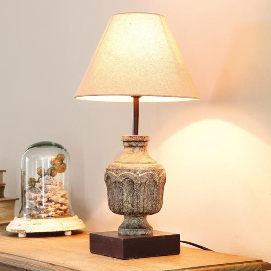 Lampe à poser Mesa