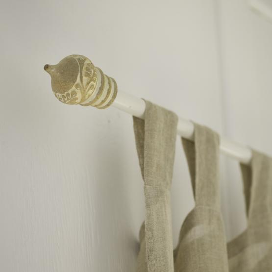 Barre à rideaux Moriat