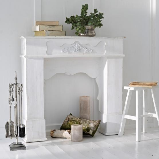 Console de cheminée Margaux