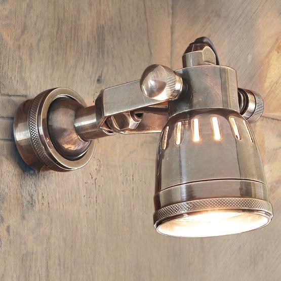 Lampe murale Bedford