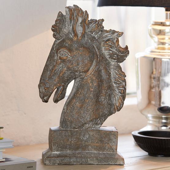 Tête de cheval Jovis
