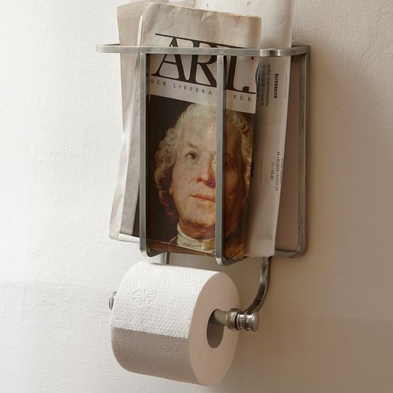 support papier toilette cay loberon. Black Bedroom Furniture Sets. Home Design Ideas