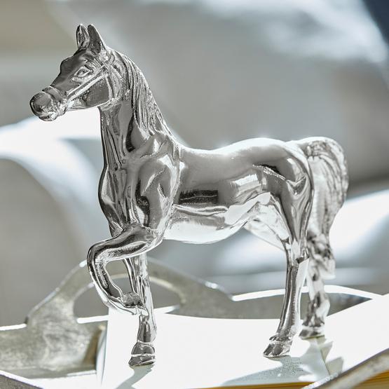 Décoration cheval Nelson