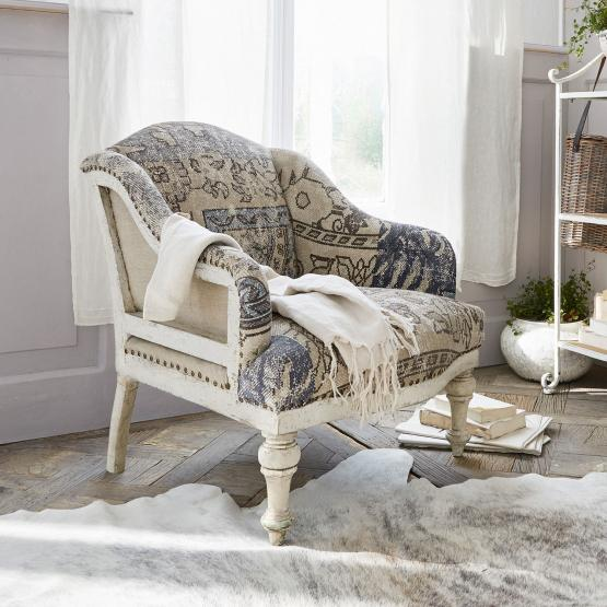 Fauteuil Ackly