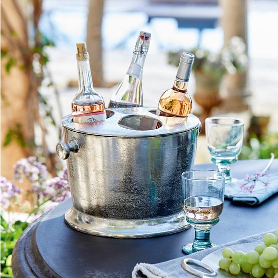Seau à champagne Florac