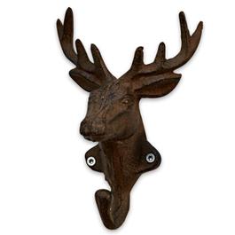 Lot de 4 patères Deer