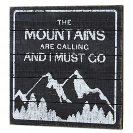 Panneau décoratif Mountain
