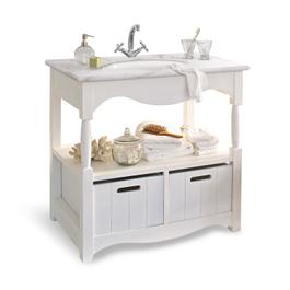 Meuble à vasque Savigneux