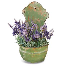 Pot de fleurs fontaine Sedan