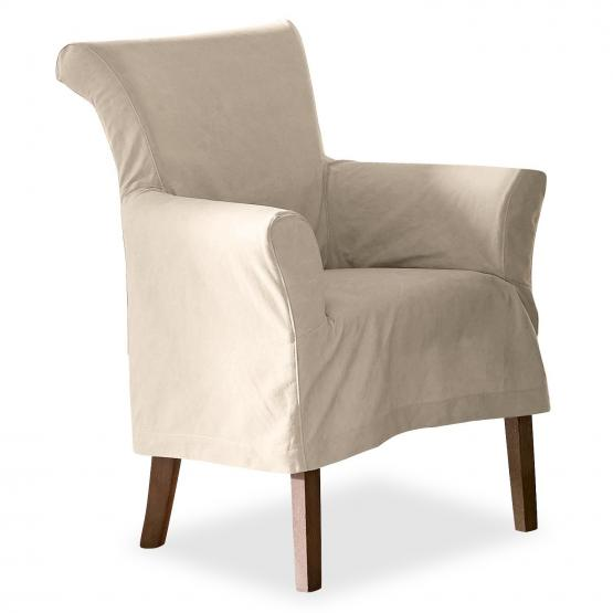 Fauteuil Amherst