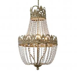Lustre Latilly