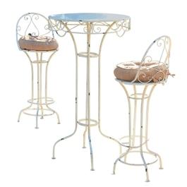 Ensemble table et chaises Petit Bistro